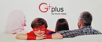 اتصال موبایل به تلویزیون های Gplus