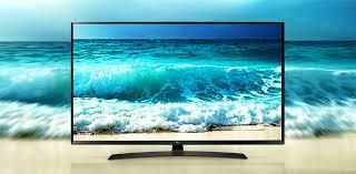 خرابی های تلویزیون های ال جی