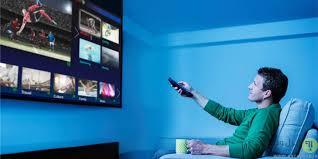 ضبط فیلم در تلویزیون