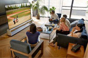 کانال یابی در تلویزیون