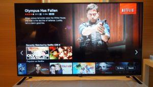 استفاده از اینترنت در تلویزیون
