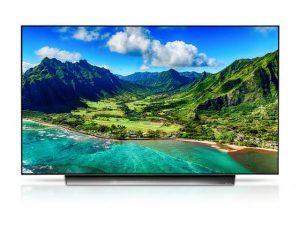 تعمیر تلویزیون OLED ال جی