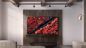 تلویزیون ال جی سری LG C9