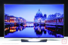 تلویزیون ال جی سری LG LM5500