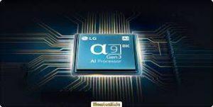 تلویزیون ال جی سری LG NANO97
