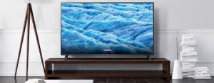 تلویزیون ال جی مدل LG UM7580
