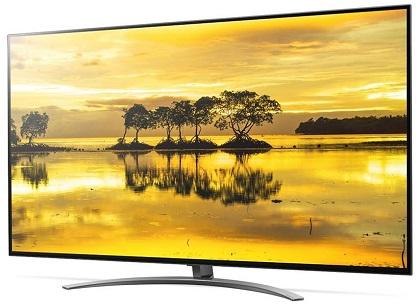 تلویزیون ال جی LG SM9000
