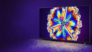تلویزیون ال جی سری LG NANO86