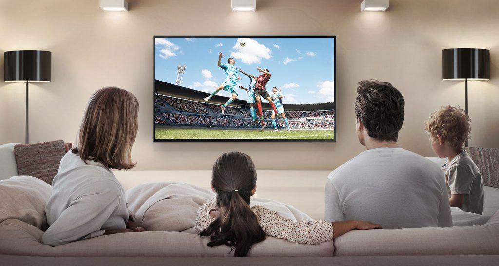 مشکلات تلویزیونهای جی پلاس