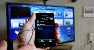 تنظیم تلویزیون بدون ریموت