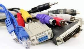 انواع کابل تلویزیون