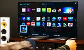 ریست تلویزیون هوشمند LG